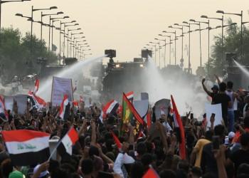 قطع جزئي للإنترنت في العراق مع تصاعد حدة الاحتجاجات