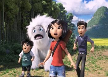 فيلم الأنيميشن Abominable يكتسح شباك التذاكر في أمريكا