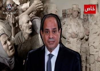 السيسي يكافئ الجيش والشرطة على احتواء جمعة الخلاص