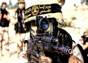 غزة.. الجهاد الإسلامي تنظم عرضا عسكريا في ذكرى انطلاقتها