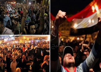 9 منظمات حقوقية تطالب مصر بإطلاق سراح معتقلي سبتمبر