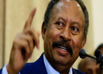 حمدوك يجري تغييرات واسعة في إدارات الجامعات السودانية