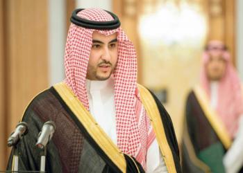 خالد بن سلمان: السعودية تنظر للتهدئة في اليمن بإيجابية