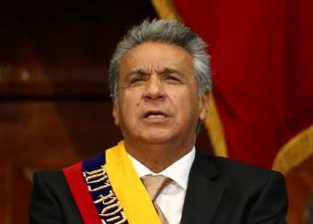 رئيس الإكوادور يعلن حالة الطوارئ ببلاده
