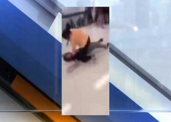اعتداء جديد على تلميذة مسلمة في ولاية أوهايو الأمريكية