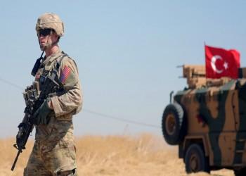 تسيير دورية تركية أمريكية شرق الفرات بسوريا