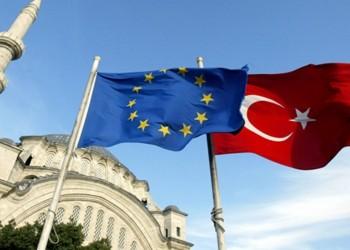 تركيا تطالب الاتحاد الأوروبي بالوفاء بالتزامات اتفاق الهجرة