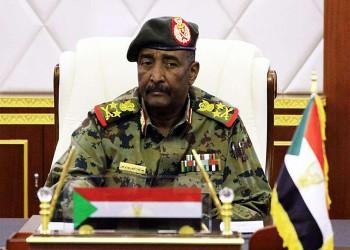 رسائل قطر في أول لقاء بين سفيرها ورئيس السيادي السوداني