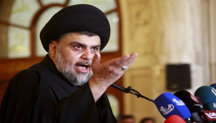 الصدر يدعو لاستقالة الحكومة العراقية وانتخابات بإشراف أممي