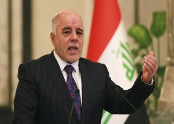 العراق.. حيدر العبادي يدعو لانتخابات مبكرة وحكومة دستورية