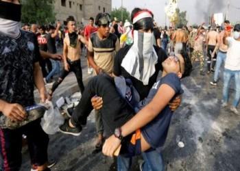 الأمم المتحدة تدعو للحوار بين الحكومة العراقية والمتظاهرين