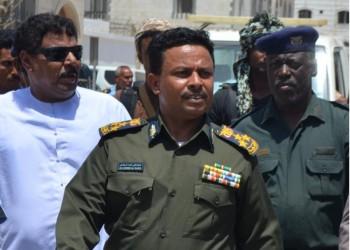 اليمن.. مسودة اتفاق في سقطرى تقضي بإنهاء تمرد مدير الأمن المقال