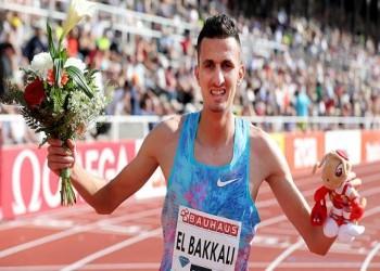 مونديال قطر لألعاب القوى.. مغربي يقتنص برونزية سباق 3 آلاف م