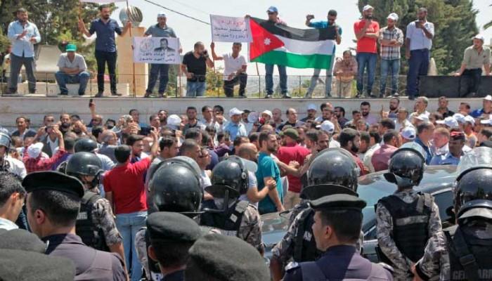 في الأردن لا نمتلك ترف استمرار الأزمة