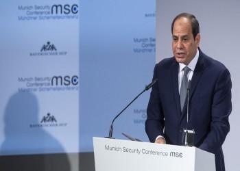 لماذا لن يجلب حكم السيسي الاستقرار لمصر؟