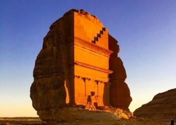 مسح أثري بالسعودية لكشف غموض الحضارة النبطية