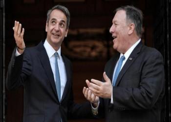 الولايات المتحدة ترفض عمليات التنقيب التركية قبالة سواحل قبرص