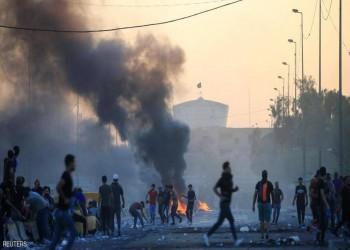 مجهولون يقتحمون مكتب العربية في بغداد ويحطمون محتوياته