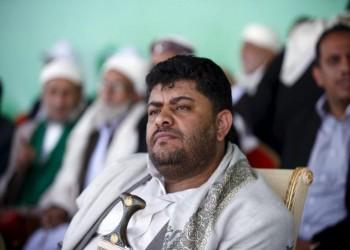 قيادي حوثي يتهم 4 أطراف غير عربية بدعم استمرار الحرب