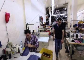 بالأرقام.. تقرير أوروبي يتوقع انتعاش الاقتصاد التركي بسبب السوريين
