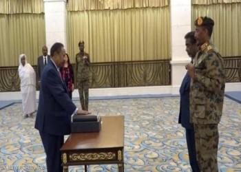 البرهان وحمدوك يستعدان لزيارة السعودية والإمارات
