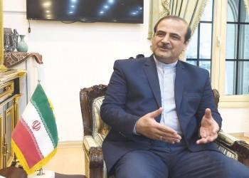 إيران ترغب بوساطة كويتية بعد تغير في الخطاب السعودي