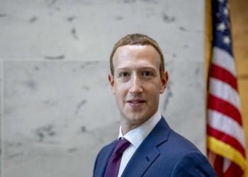 خطة زوكربيرغ لمقاضاة الحكومة الأمريكية إذا حاولت تفكيك فيسبوك