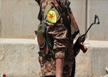 """""""ي ب ك"""" ترسل تعزيزات عسكرية إلى الحدود السورية التركية"""