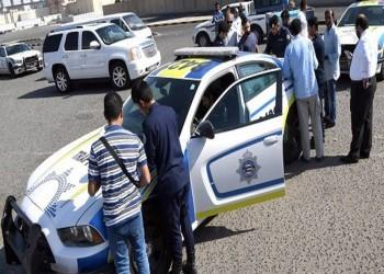 4 حالات مخالفة مرورية تقضي بإبعاد الوافدين من الكويت
