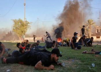 الحكومة العراقية تعيد 108 آلاف جندي مفصول إلى الخدمة