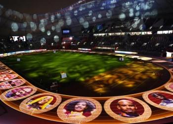 قطر تسدل ستار أم الألعاب.. وكو يصف المونديال بالأفضل فنيا