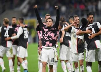 يوفنتوس يهزم إنتر ويصعد لقمة الدوري الإيطالي