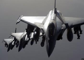 العراق يعتزم شراء منظومة دفاع جوي فرنسية