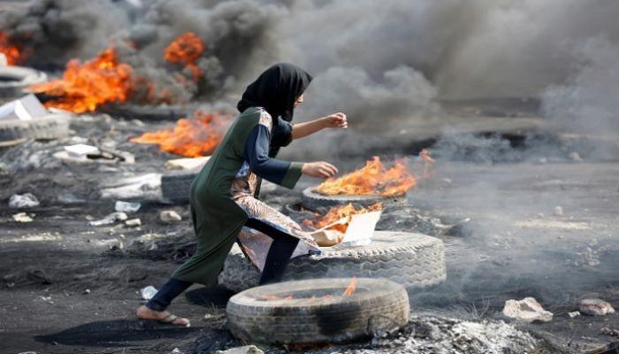احتجاجات العراق تكشف أزمة النظام