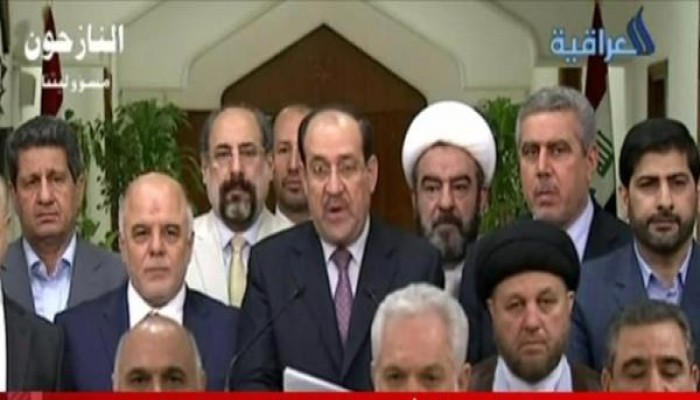 الديمقراطية العراقية: انتخب من سيسرقك.. ثم يقتلك!