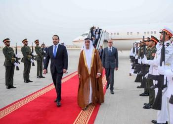 الحريري يصل إلى أبوظبي للمشاركة في مؤتمر استثماري
