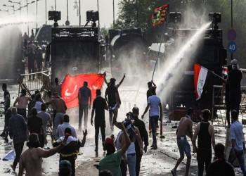 عبدالمهدي يؤكد لبومبيو السيطرة على الأوضاع في العراق