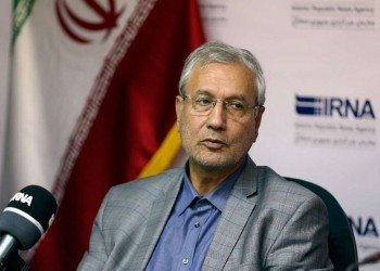إيران تؤكد مواصلة مساعيها لتهدئة التوترات بمنطقة الخليج
