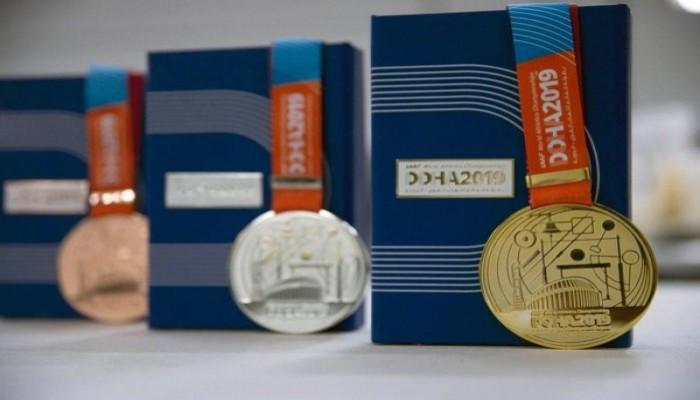 ختام أم الألعاب بقطر.. أمريكا تتصدر بـ29 ميدالية