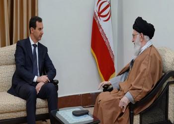 حدث بالفعل.. خامنئي حذر الأسد من قتل السوريين قبل 8 سنوات!