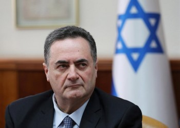 وزير إسرائيلي يتهم خامنئي بإصدار أوامر هجوم أرامكو