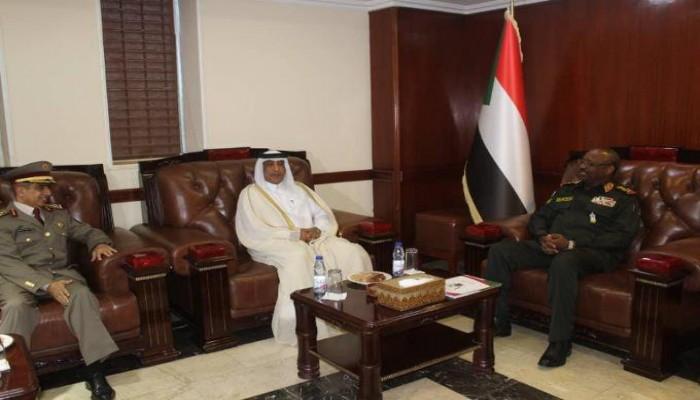 السفير القطري يؤكد دعم الدوحة للخرطوم في كافة المجالات