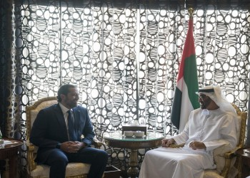 الإمارات تسمح لمواطنيها بالسفر إلى لبنان