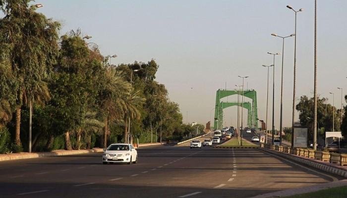 السلطات العراقية تعيد فتح المنطقة الخضراء وسط بغداد