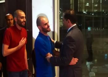 أردنيان اعتقلا بمصر: أجبرنا على اعترافات كاذبة وتعرضنا للتعذيب