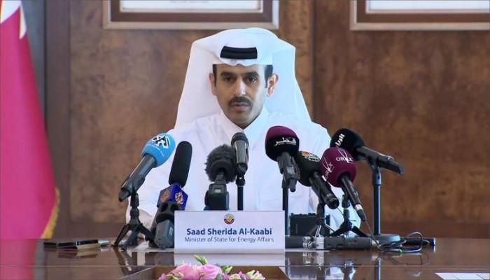 قطر ستختار شركة واحدة لبناء وحدات جديدة للغاز الطبيعي المسال