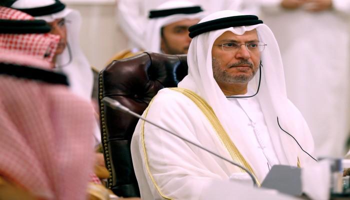 الإمارات: التطورات في سوريا خطيرة وتهدد التراب العربي