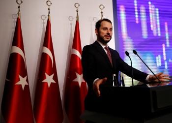 اتفاق تركي روسي لتعزيز المبادلات بالعملات المحلية