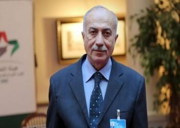النظام السوري يعتقل عضوا باللجنة الدستورية