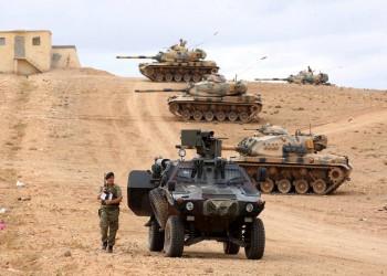 الرئاسة التركية: جيشنا سيعبر الحدود السورية قريبا.. وهذه خيارات الأكراد